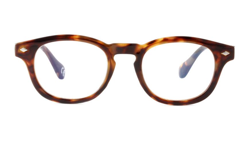 Leesbril Croon Bowie Multifocaal 10110 havanna/bruin