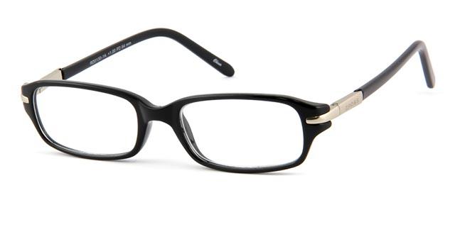 Leesbril Cross RD0130-1 zwart