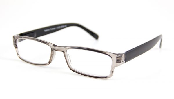 Leesbril FF Oceaan 8324-02 zwart