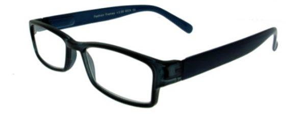 Leesbril FF Oceaan 8324-03 blauw