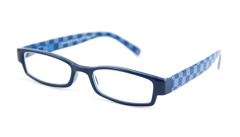 Leesbril FF Portazul 8321-01 blauw