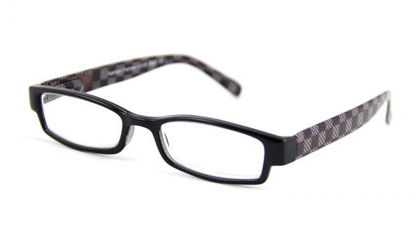 Leesbril FF Portazul 8321-02 zwart