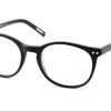 Leesbril Frank and Lucie Eyecon FL12300 Iced Coffee Brown