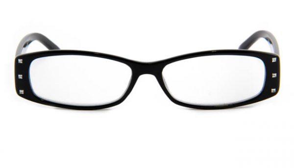 Leesbril INY Dite G41100 zwart