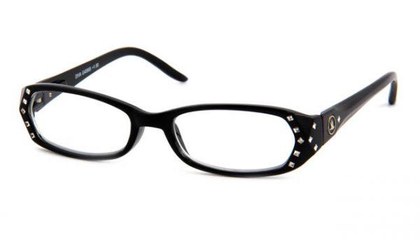 Leesbril INY Diva G40900 zwart