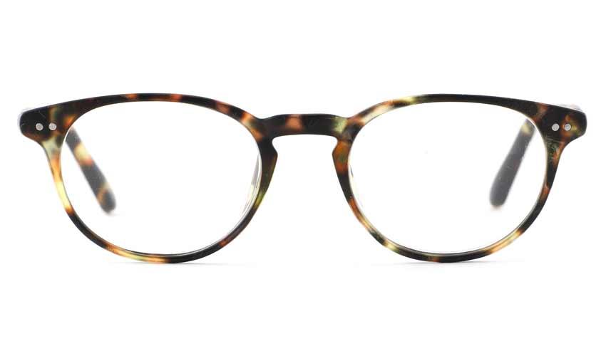 Leesbril INY Doktor New G65700 havanna