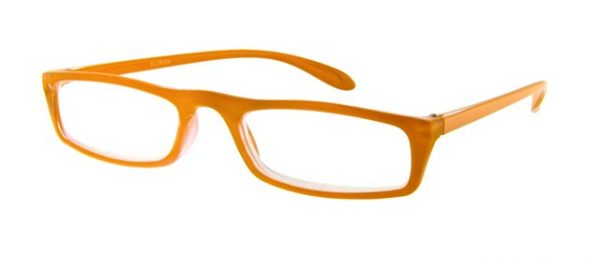 Leesbril INY Florida G37300 oranje