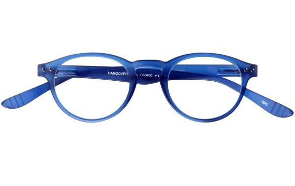 Leesbril INY Hangover Panto G59400 Blauw