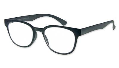 Leesbril INY James G46800 zwart