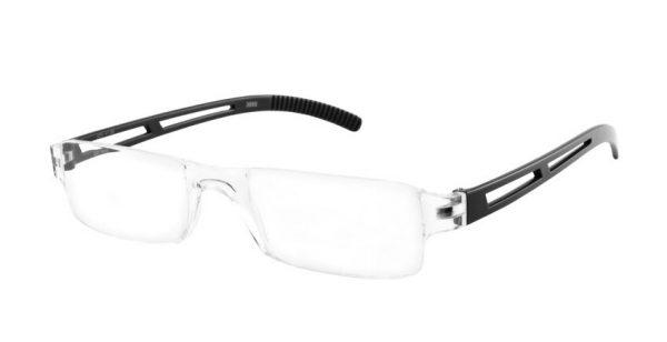 Leesbril INY Joy G61400 transparant-zwart