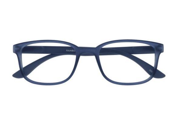 Leesbril INY Rainbow G54400 Blauw