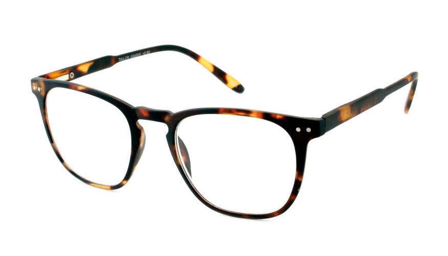 Leesbril INY Tailor G64900 havanna