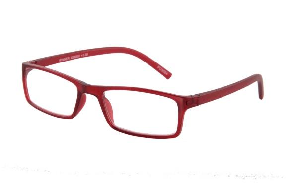 Leesbril INY Winner G58600 Rood
