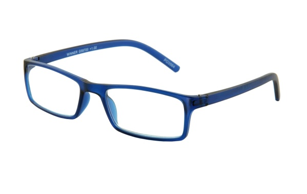 Leesbril INY Winner G58700 Blauw