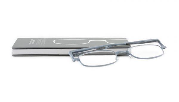 Leesbril If Compact Storm opvouwbaar grijs