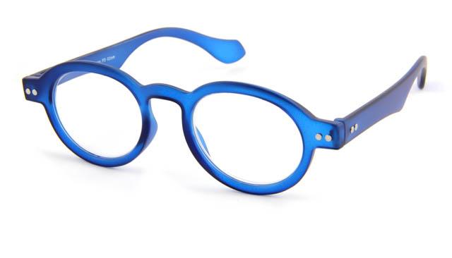 Leesbril Ofar Doktor LE0148 E blauw