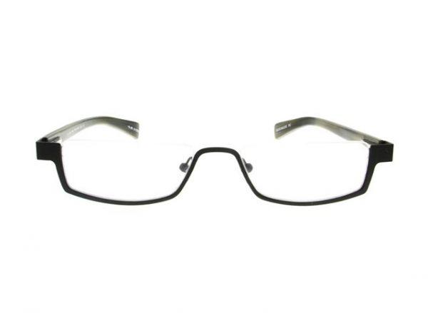 Leesbril Peek Performer 2144 07 zwart