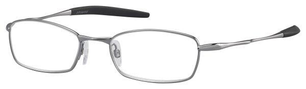 Leesbril Polaroid PLD0001 zilver