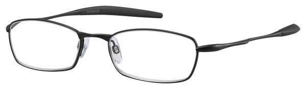 Leesbril Polaroid PLD0001 zwart