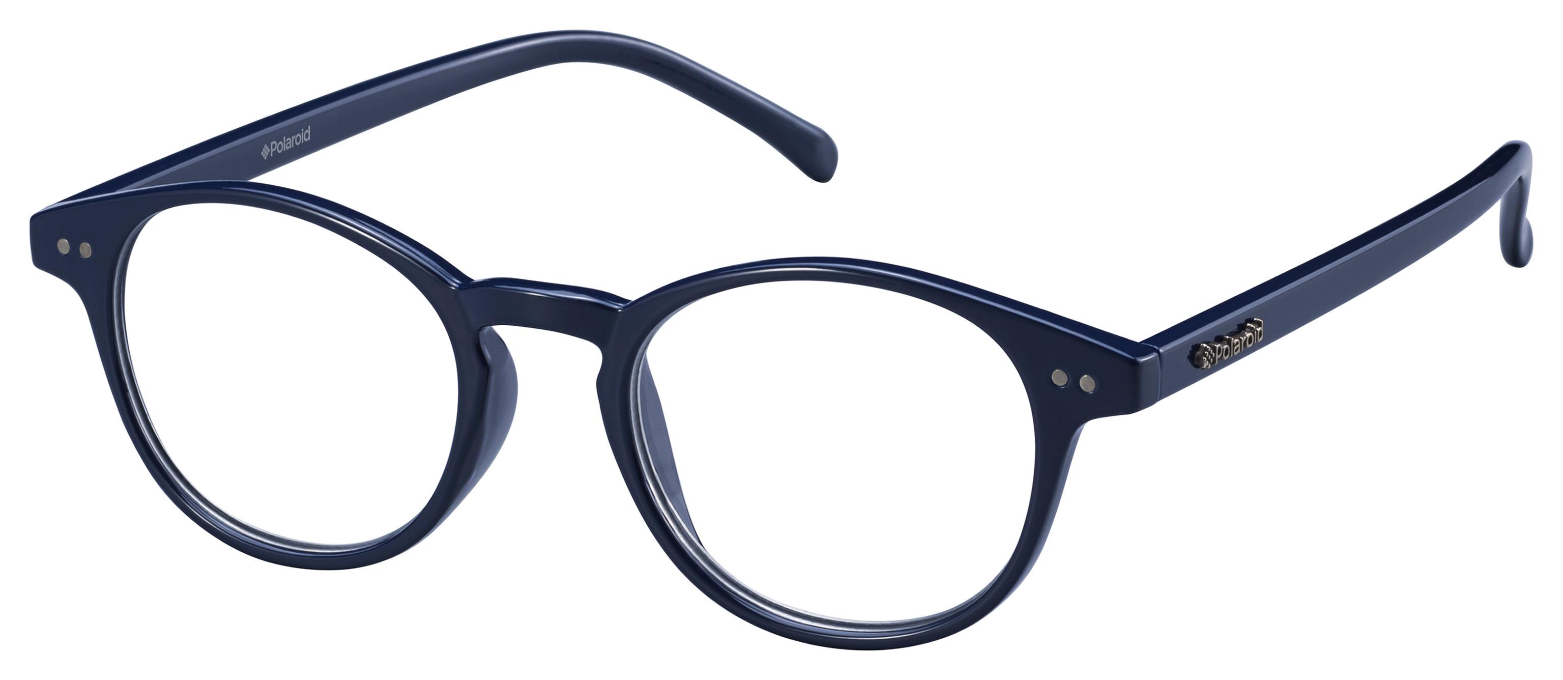 Leesbril Polaroid PLD0008 donkerblauw