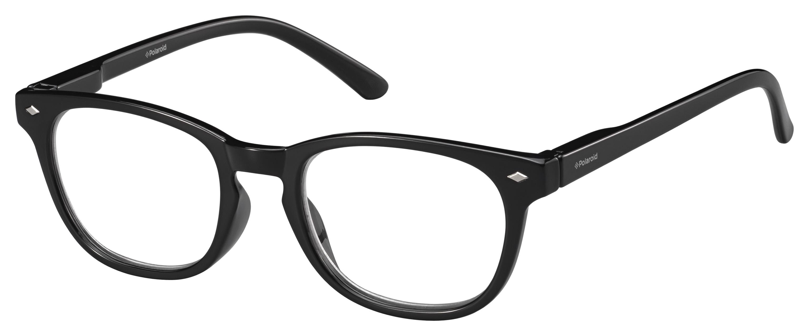 Leesbril Polaroid PLD0012 zwart