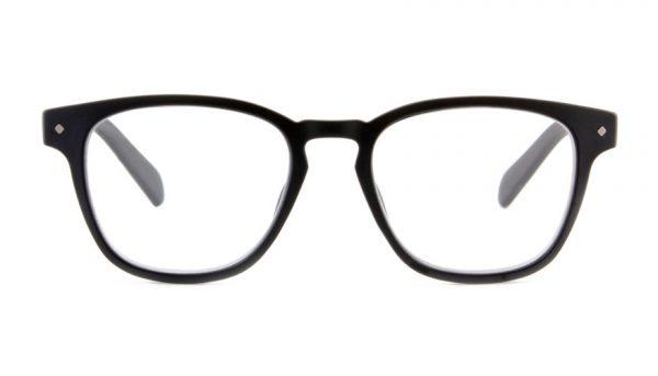 Leesbril Polaroid PLD0022 zwart-+3.00