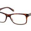 Leesbril Polaroid PLD0023 donker/havanna