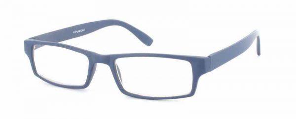 Leesbril Polaroid R965 blauw