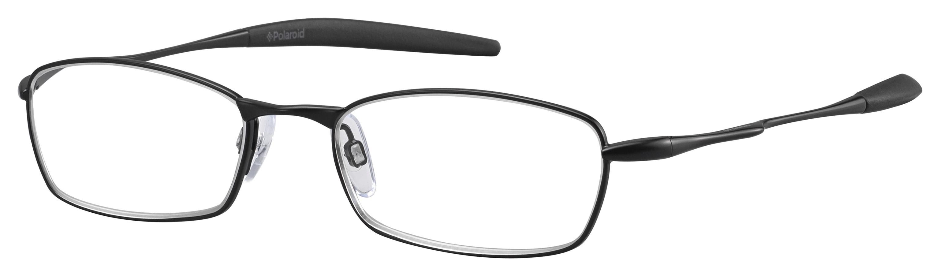 Leesbril Polaroid S3406 zwart