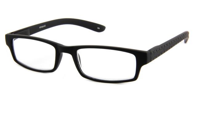 Leesbril Polaroid S3415 zwart