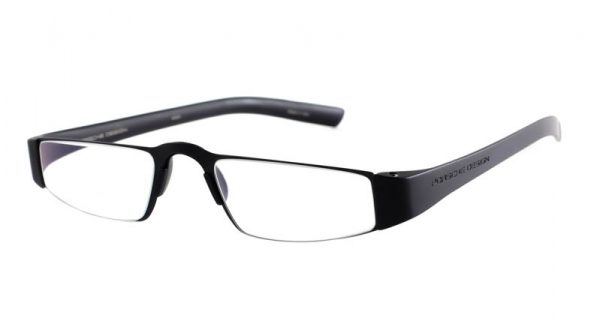 Leesbril Porsche Design P'8801p Limited Black Edition zwart