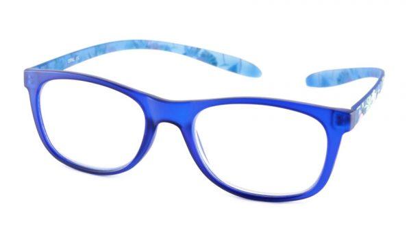 Leesbril Proximo PRII060-C06-blauw