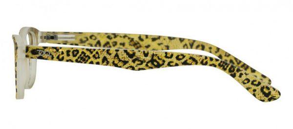 Leesbril Readloop Cauris 2604-07 panter
