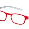 Leesbril Readloop Clan 2609-04 Rood/Zwart