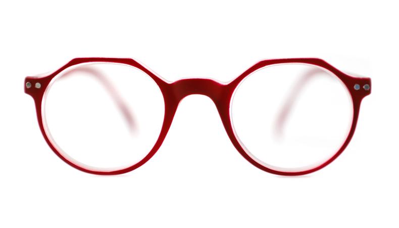 Leesbril Readloop Hurricane 2623-06 rood
