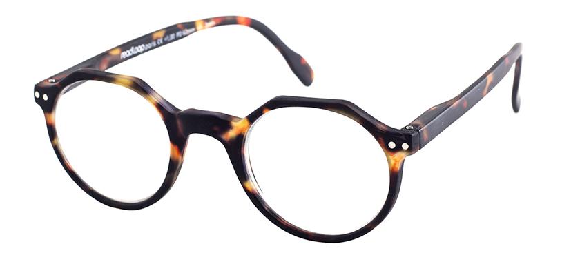 Leesbril Readloop Hurricane havanna 2623-01 bruin