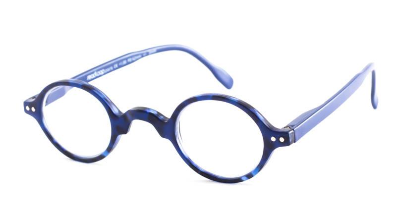 Leesbril Readloop Legende 2602-04 donkerblauw