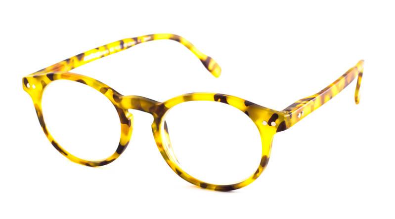 Leesbril Readloop Tradition 2601-04 havanna blond