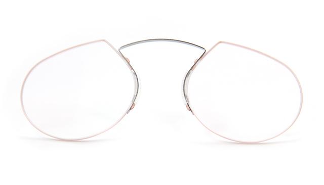Leesbril Seeoo light bruin