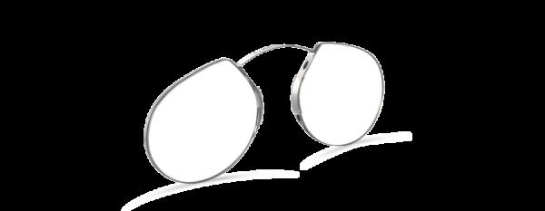 Leesbril Seeoo light zwart