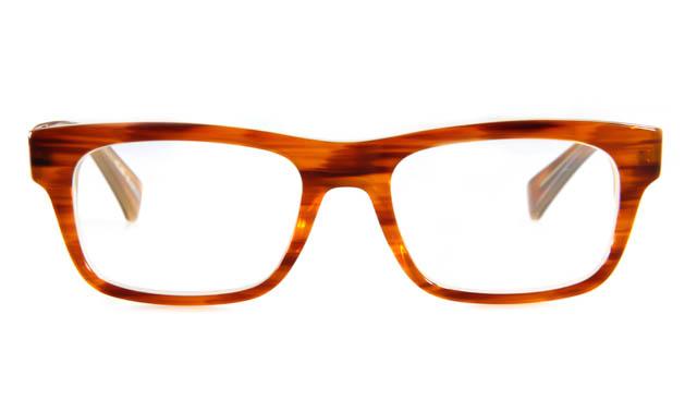 Leesbril Style Guy 2234 86 havanna/lichtbruin