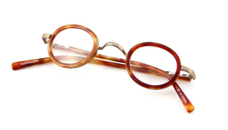 Leesbril Torte Reform 2193 06 havanna/goud
