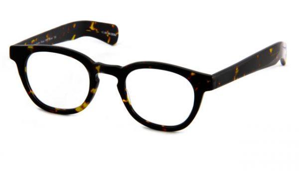 Leesbril Total Wit 2164 20 schildpad