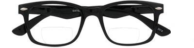 Leesbril bifocaal INY Gatsby G51800 zwart