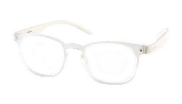 Leesbril polaroid PLD0018 R KF0 wit