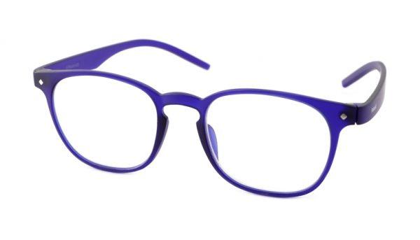 Leesbril polaroid PLD0018 R RCT 10 blauw