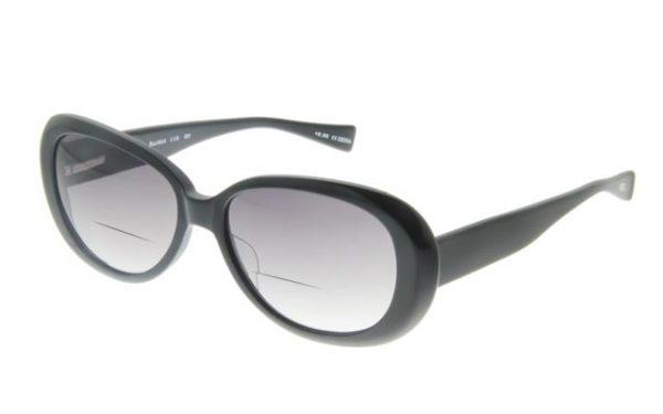 Leeszonnebril Bardot Bifocaal 115 00 zwart