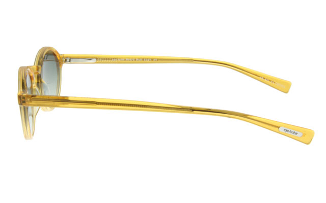 Leeszonnebril Board Stiff Bifocaal 2147 77 geel/transparant