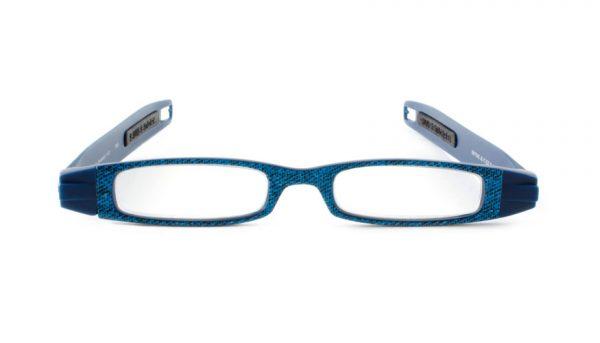 Opvouwbare leesbril Figoline jeans