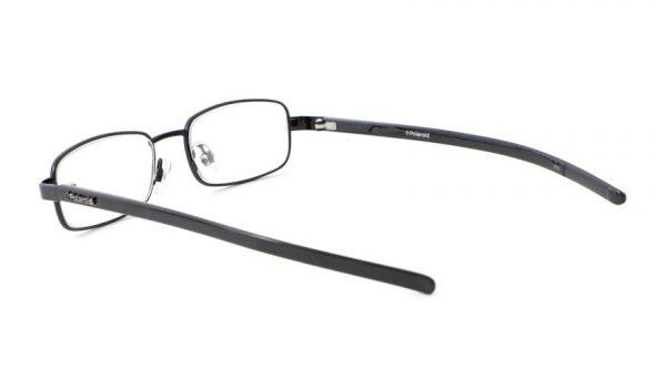 leesbril Polaroid PLD0002R BKS10 Zwart